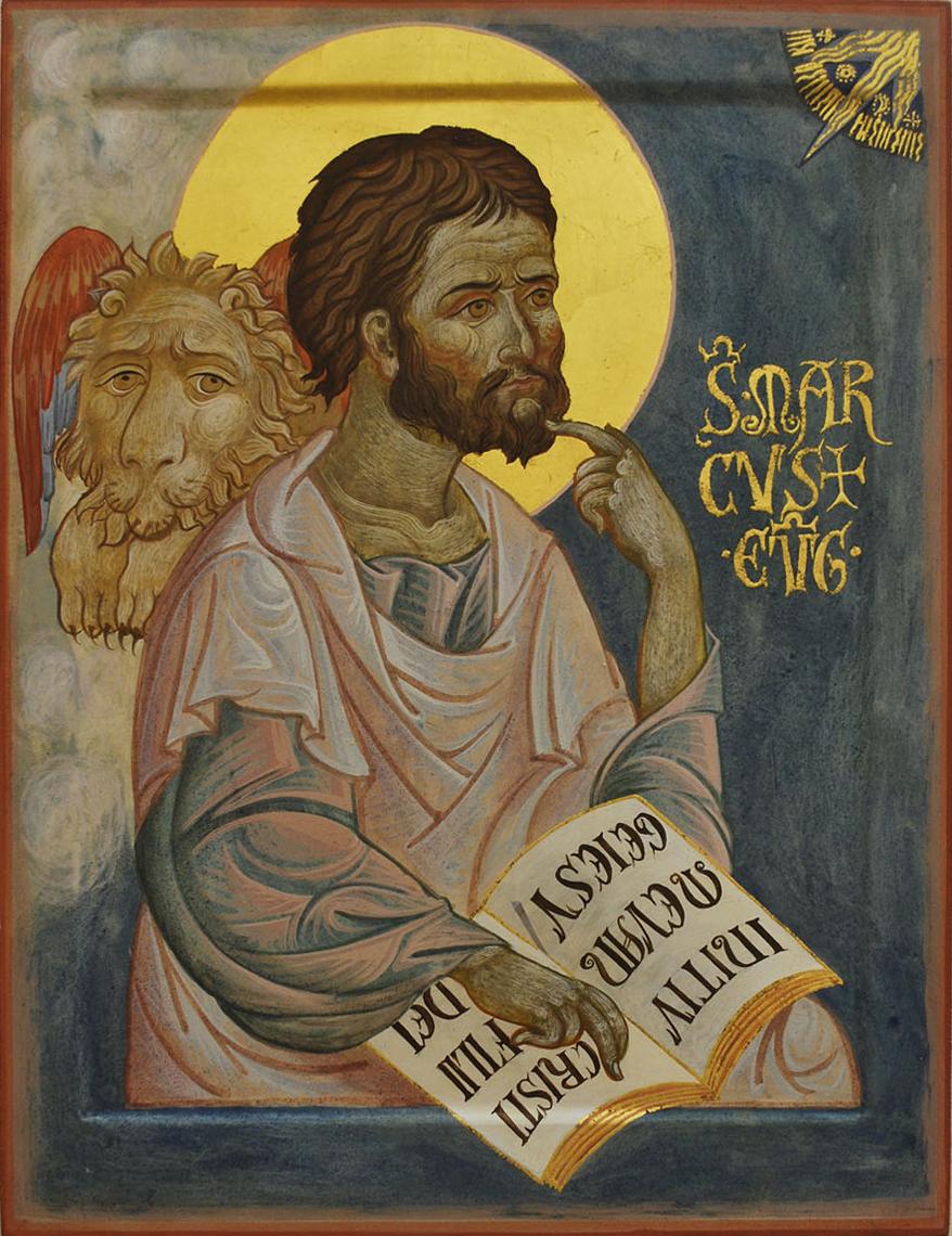 Іконописний живопис від Селівачова